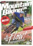 Book Cover Image. Title: Mountain Biking UK, Author: Future Publishing