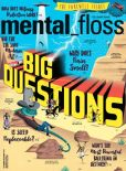 Book Cover Image. Title: mental_floss, Author: Mental Floss Inc.