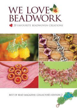 Bead's We Love Beadwork 2012