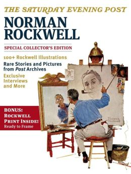The Saturday Evening Post's Norman Rockwell Special Collector's Edition 2012