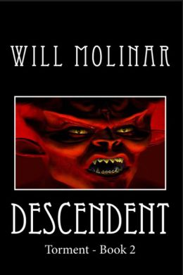 Descendent [Torment Series Book 2]