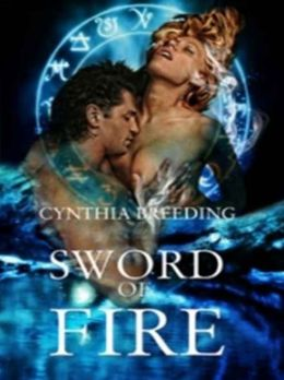 Sword of Fire [Immortal Knights Book II]