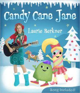 Candy Cane Jane