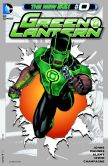 Book Cover Image. Title: Green Lantern (2012-) #0 (NOOK Comic with Zoom View), Author: Geoff Johns