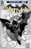 Book Cover Image. Title: Batman (2012-) #0 (NOOK Comic with Zoom View), Author: Scott Snyder