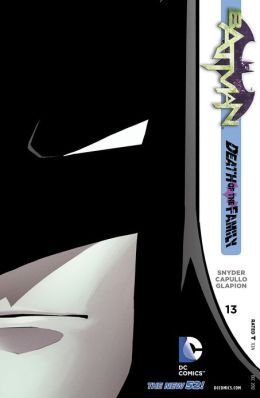 Batman #13 (2011- ) (NOOK Comics with Zoom View)