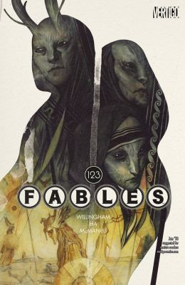 Fables #123 (NOOK Comics with Zoom View)