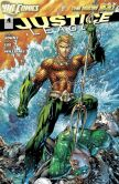 Book Cover Image. Title: Justice League #4 (2011- ) (NOOK Comics with Zoom View), Author: Geoff Johns