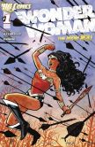 Book Cover Image. Title: Wonder Woman #1 (2011- ) (NOOK Comics with Zoom View), Author: Brian Azzarello