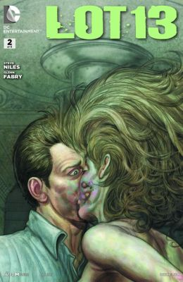 Lot 13 #2 (NOOK Comics with Zoom View)