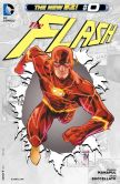 Book Cover Image. Title: Flash (2012-) #0 (NOOK Comic with Zoom View), Author: Brian Buccellato