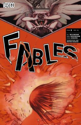 Fables #9 (NOOK Comics with Zoom View)