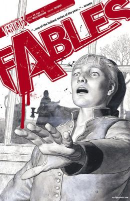 Fables #11 (NOOK Comics with Zoom View)