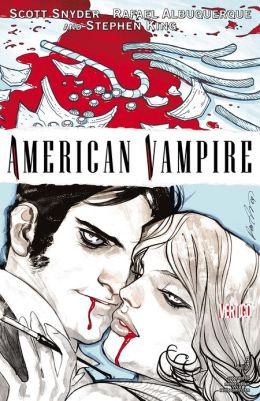 American Vampire #3 (NOOK Comics with Zoom View)