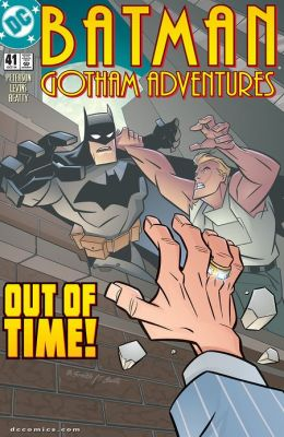 Batman: Gotham Adventures #41 (NOOK Comics with Zoom View)