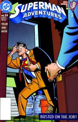 Superman Adventures #33 (1996-2002) (NOOK Comics with Zoom View)