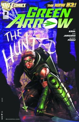 Green Arrow #2 (2011- ) (NOOK Comics with Zoom View)