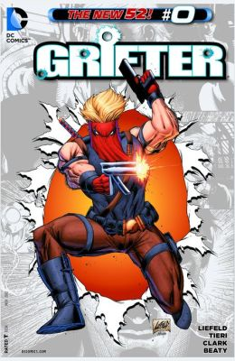Grifter #0 (2011- ) (NOOK Comics with Zoom View)