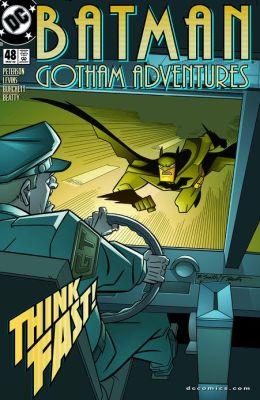 Batman: Gotham Adventures #48 (NOOK Comics with Zoom View)