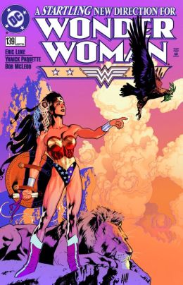 Wonder Woman #139 (1987-2006) (NOOK Comics with Zoom View)