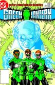 Book Cover Image. Title: Green Lantern #184 (1976-1986) (NOOK Comics with Zoom View), Author: John Broome