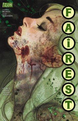 Fairest #11 (NOOK Comics with Zoom View)