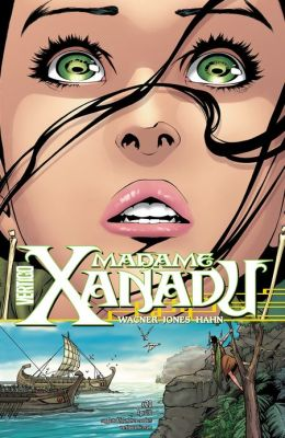 Madame Xanadu #20 (2008-2011) (NOOK Comics with Zoom View)