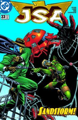 JSA #33 (1999-2006) (NOOK Comics with Zoom View)