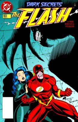 The Flash #103 (1987-2009) (NOOK Comics with Zoom View)