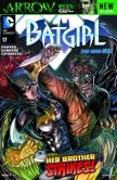 Book Cover Image. Title: Batgirl #17 (2011- ) (NOOK Comics with Zoom View), Author: Gail Simone