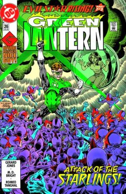 Green Lantern #26 (1990-2004) (NOOK Comics with Zoom View)