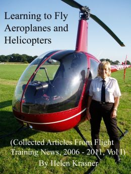 Learning to Fly Aeroplanes and Helicopters