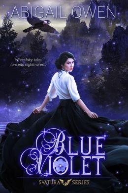 Blue Violet (Book #1 of the Svatura Series)