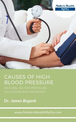 High Systolic Blood Pressure: Control Blood Pressure Levels Naturally