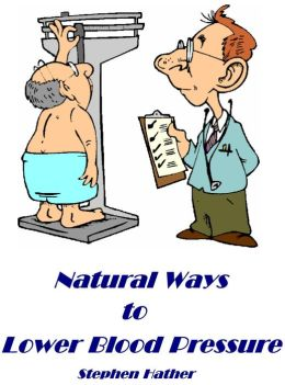 Natural Ways to Lower Blood Pressure