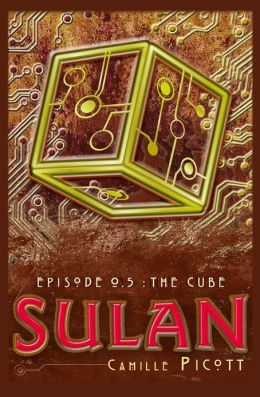 Sulan, Episode 0.5: The Cube