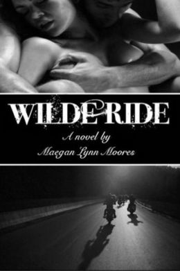 Wilde Ride (The Ride Series #1)
