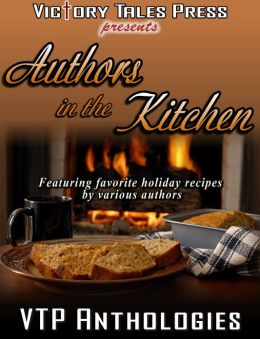 Authors in the Kitchen