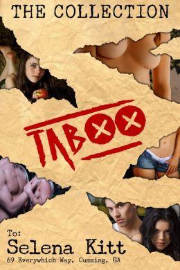 Taboo The Collection (erotic erotica incest pseudoincest)