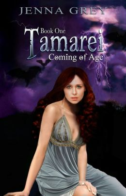 Tamarei, Book One: Coming of Age