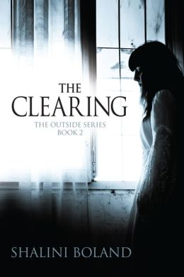 The Clearing (Outside Series #2)