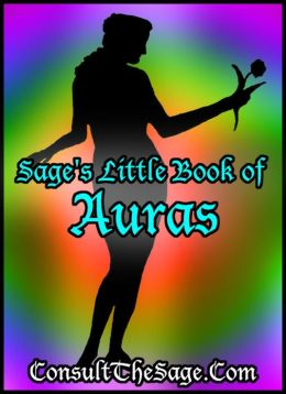 Sage's Little Book of Auras & Their Meanings