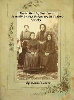 Three Hearts, One Love: Secretly Living Polygamy In Today's Society