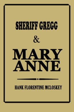 Sheriff Gregg & Mary-Anne