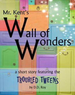 Mr. Kent's Wall of Wonders