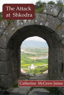The Attack at Shkodra