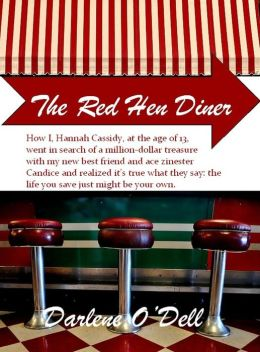 The Red Hen Diner
