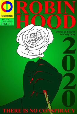 Robin Hood 2020: There is no Conspiracy