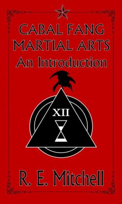 The Cabal Fang Martial Arts Manual