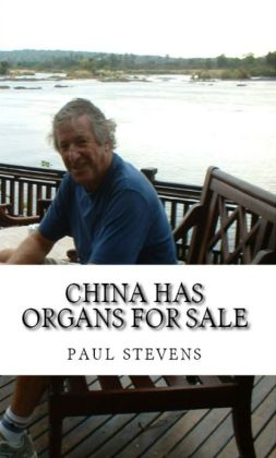 China Has Organs For Sale